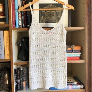 Lilly Pulitzer // Diana Sweater Tank